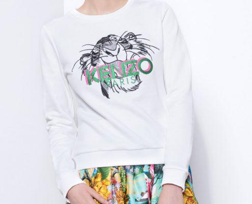 Sweatshirt Shere Khan KENZO