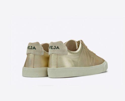 Sneakers Veja vu derrière