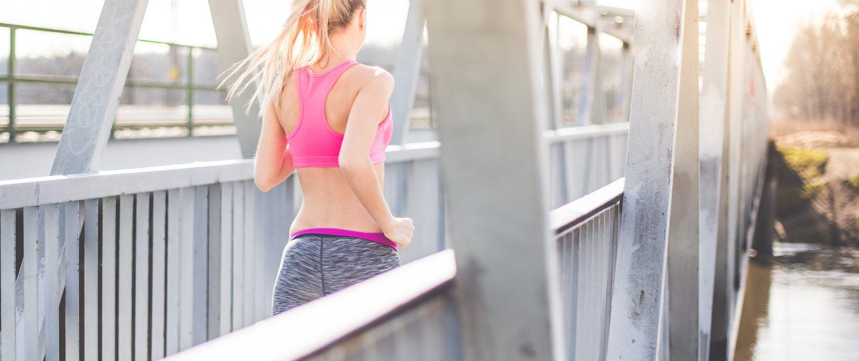 soutien-gorge de sport running