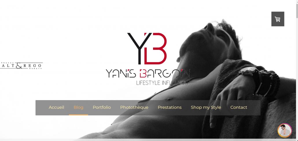 Yanis Bargoin