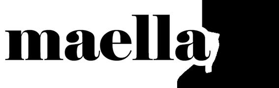 logo blog maellaB