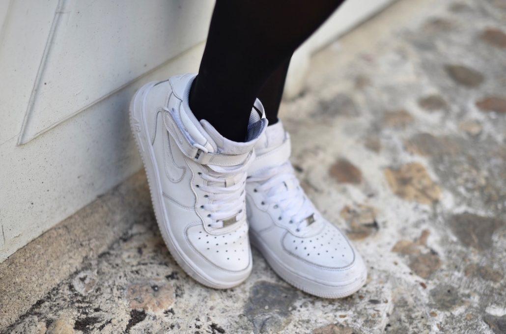 maellab Nike Air Force 1 High