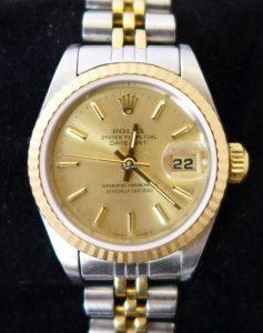 montre Rolex