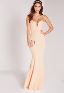 robe longue de fete miss guided
