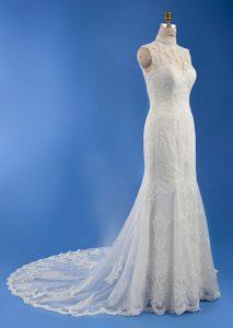 mariage de princesse robe mulan