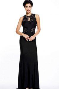 robe longue sensuelle