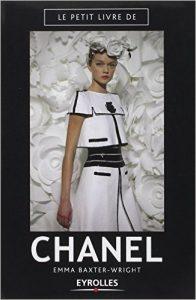 livre sur la mode Chanel