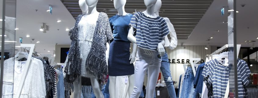 louer des vêtements
