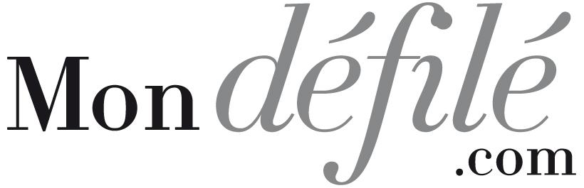 Logo MonDéfilé