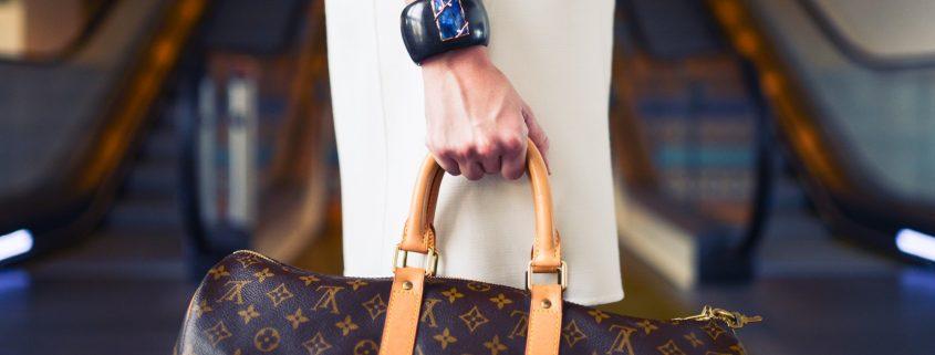 accessoire de luxe
