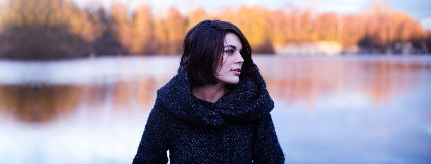 Manteau femme morphologie