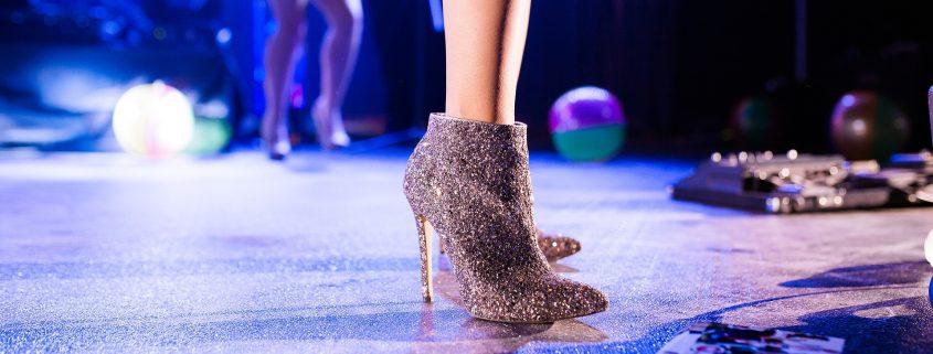 Comment ne plus avoir mal aux pieds en talons