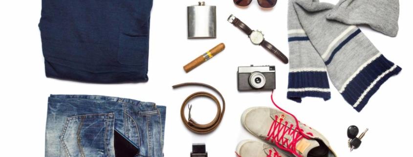 Tendance : les accessoires pour hommes en 2020
